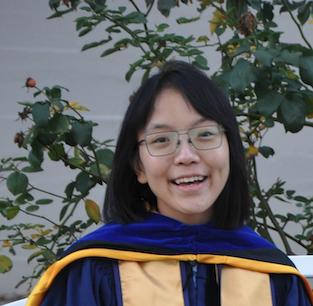 Zoey Liu